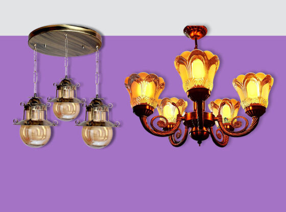 best chandeliers in india