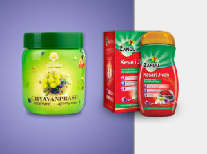 Best Chyawanprash Brands in India