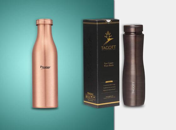 Best Copper Water Bottles in India