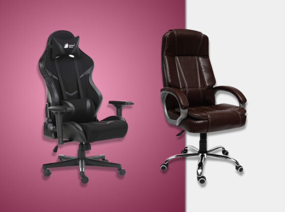 Best Office Chairs To Buy Online In India