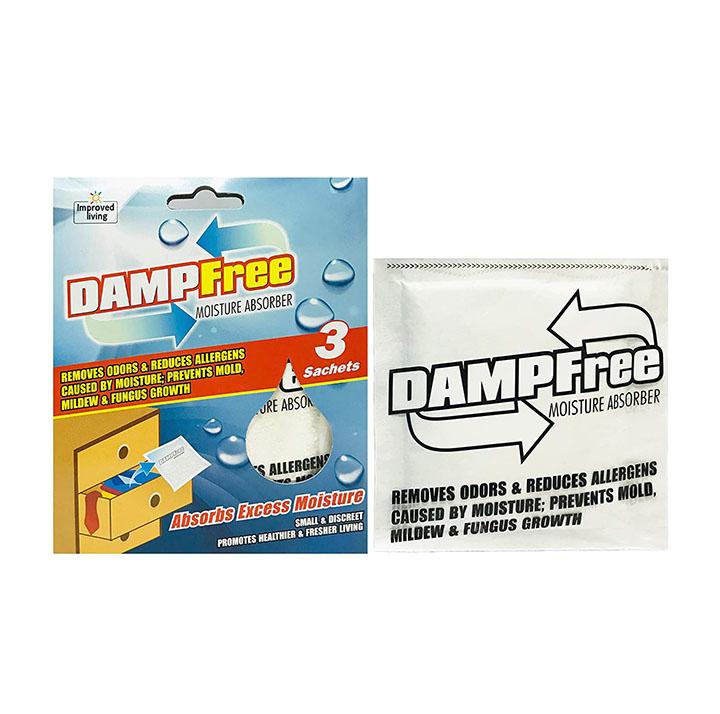 DAMPFREE moisture absorber