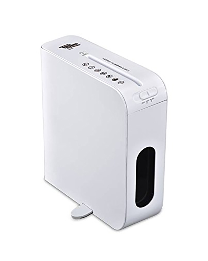 kores easy cut 893s paper shredder