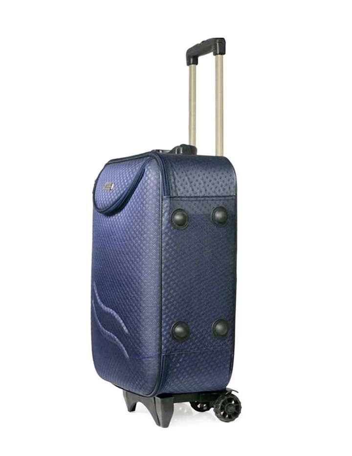 a b enterprises trolley bag