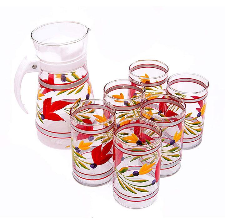 aabhayaarts® tableware serving water juice jug