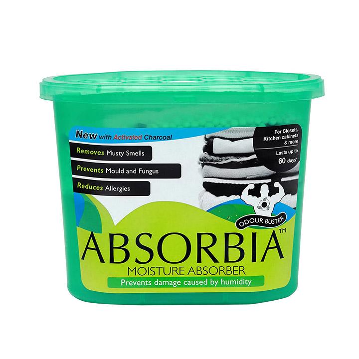 absorbia moisture absorber