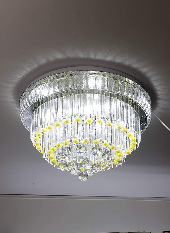 aesthetic chandelier