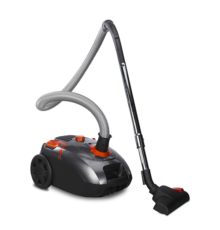 agaro storm 2000-watt vacuum cleaner
