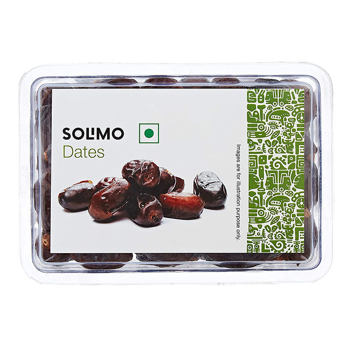 amazon brand solimo dates
