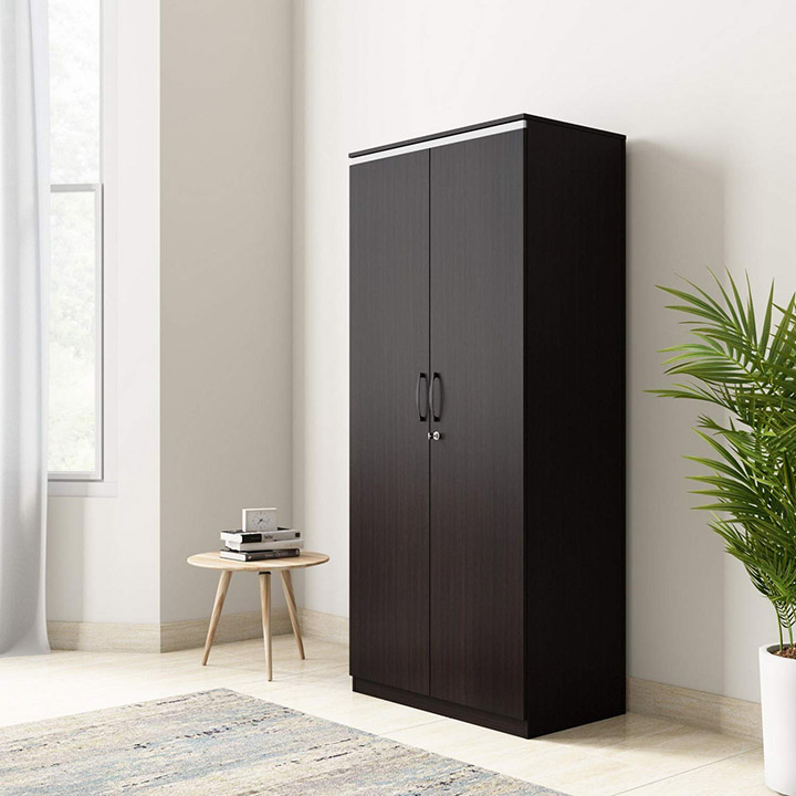 amazon solimo wardrobe