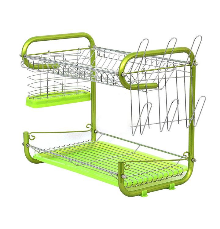 asuvi dish drying rack