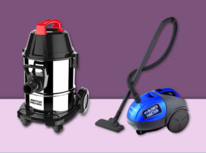 best carpet cleaner for home