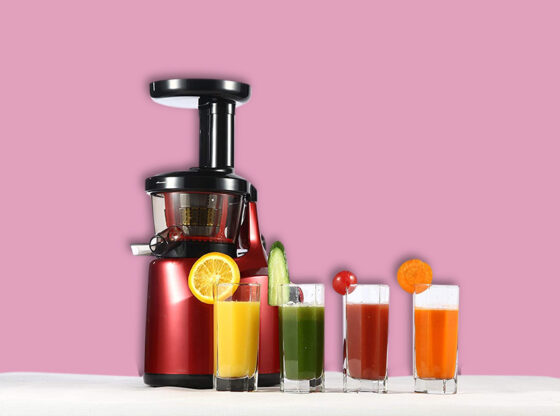 best cold press juicer in india