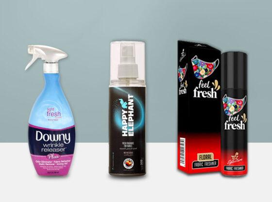 best fabric refresher spray