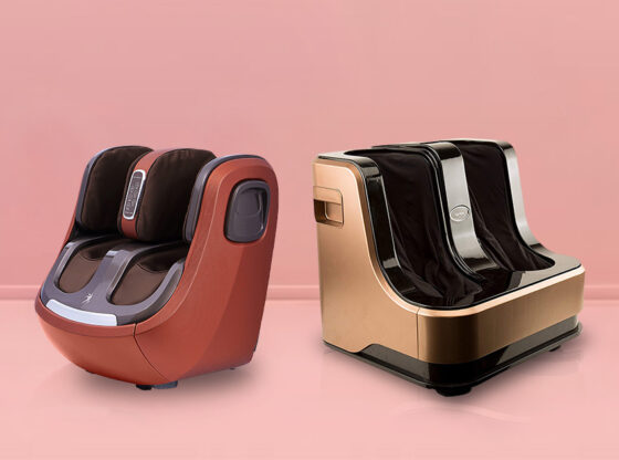 best foot and calf massager in india