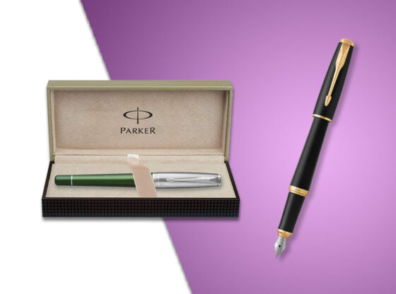 best fountain pens in india