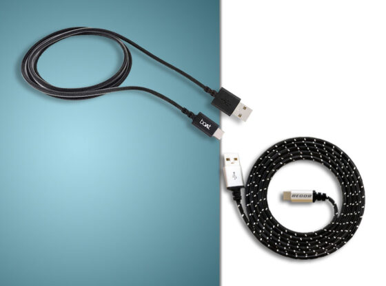 best micro usb cable in india