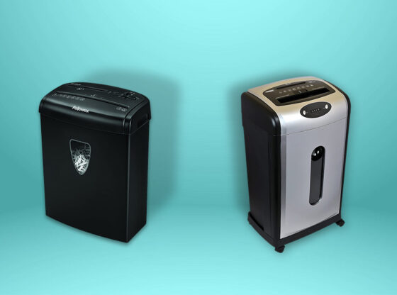 best paper shredders in india