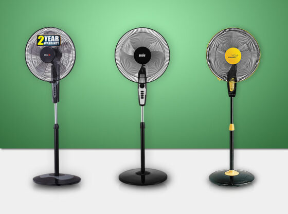 best pedestal fans for home in india