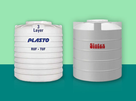 best quality water tanks in india