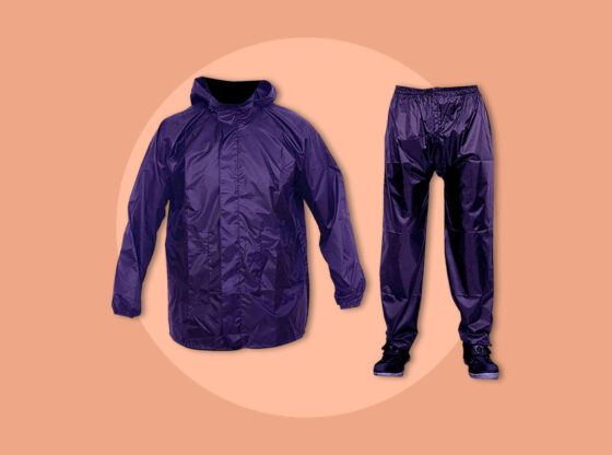 best raincoat under 500