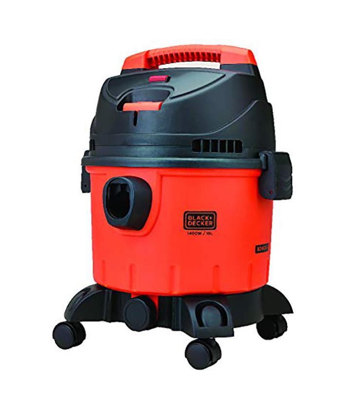 black+decker vacuum cleaner