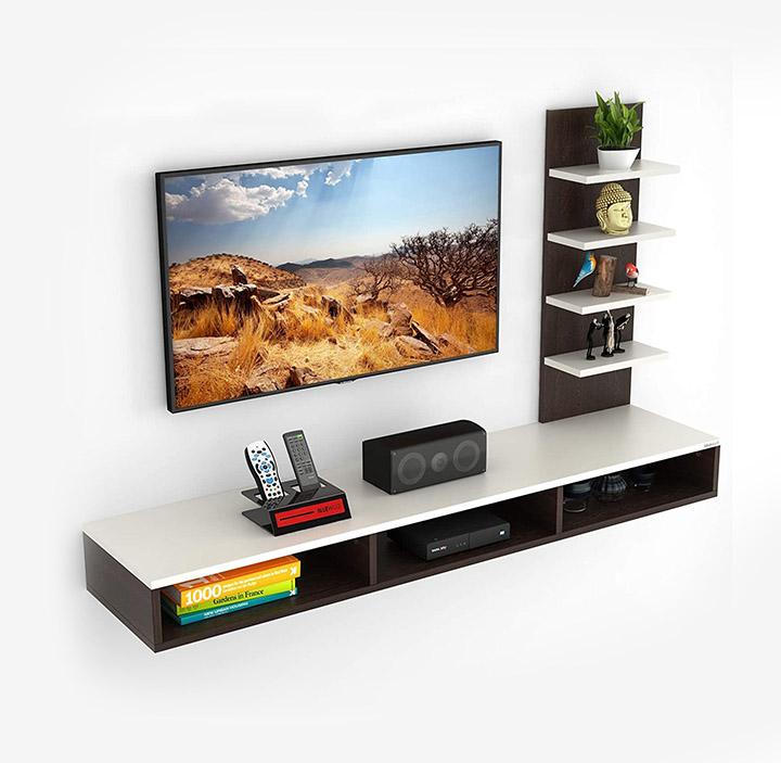 bluewud primax tv unit