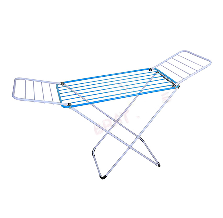 celebration cloth drying stand