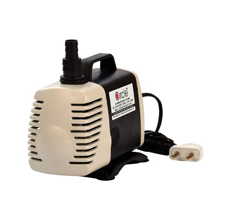 circle 35 watt submersible pump