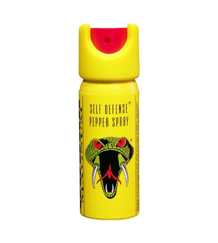 cobra magnum em self defense pepper spray