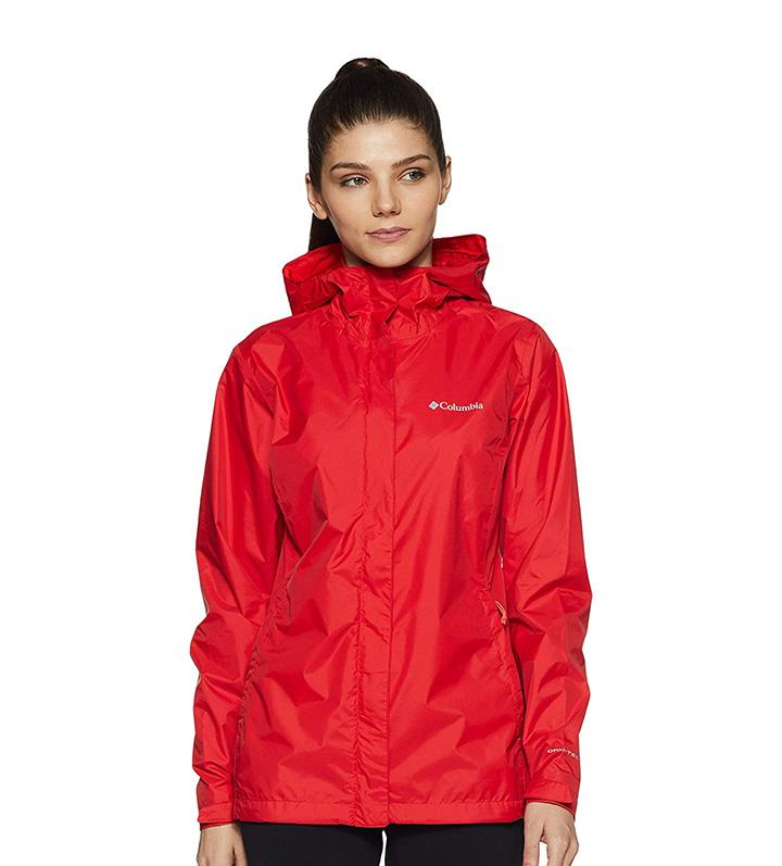 columbia arcadia ii jacket