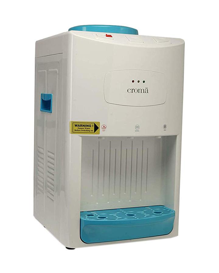 croma water dispenser