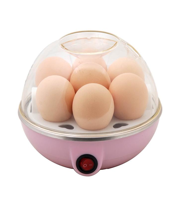 curiosity egg boiler