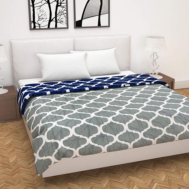 divine casa microfiber comforter
