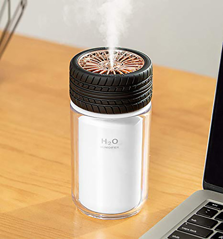 electron mist humidifier