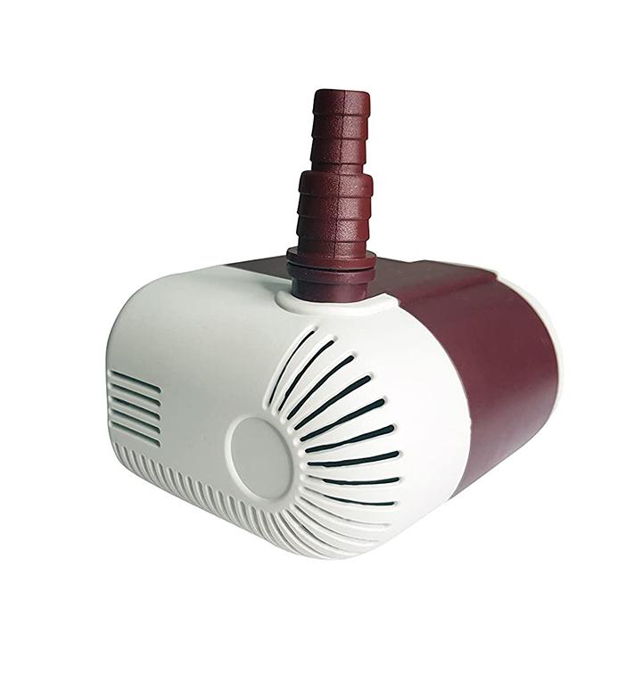 elove 40 watt water lifting submersible pump