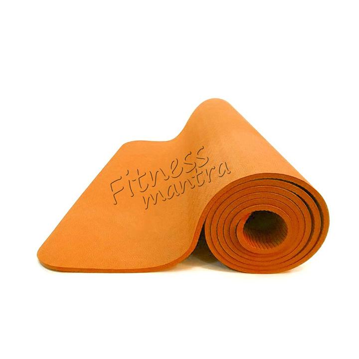fitness mantra yoga mat