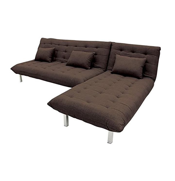 furny designer 5 seater l shaped sofa