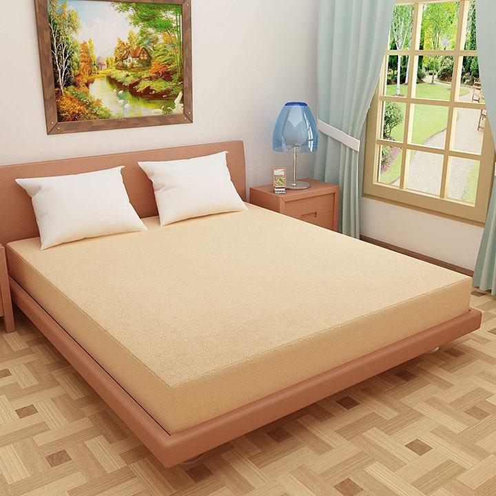 glassiano mattress protector