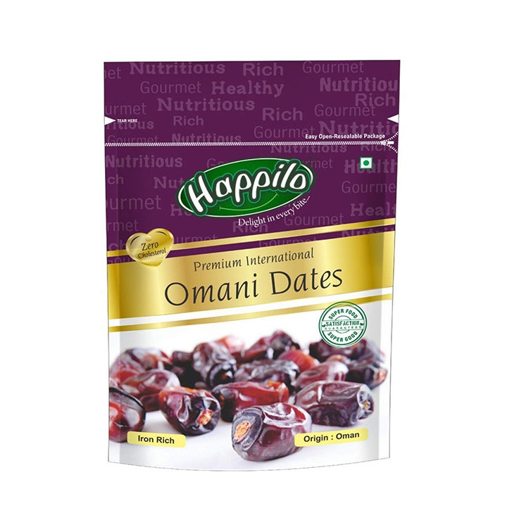 happilo premium international omani dates