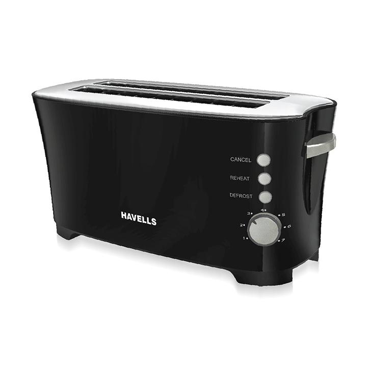 havells feasto pop up toaster