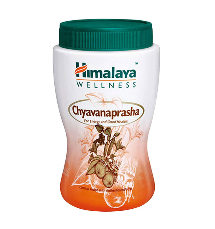 himalaya herbals chyavanaprasha