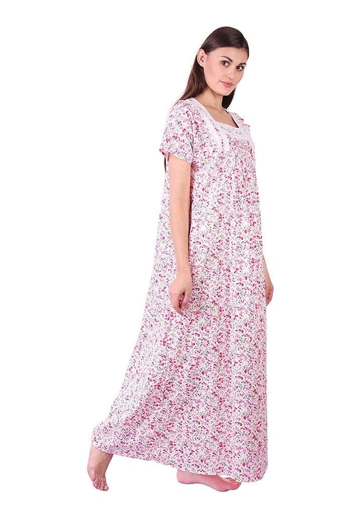 himanshu handloom nighty