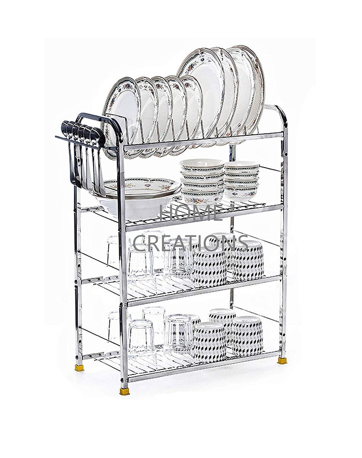 home creations kitchen dish rack