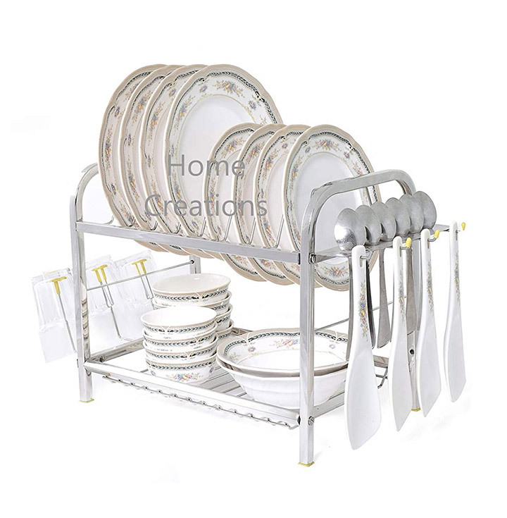 home creations kitchen rack