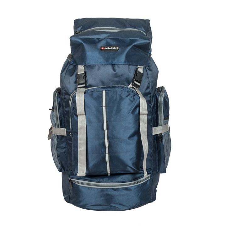 indian riders rucksack