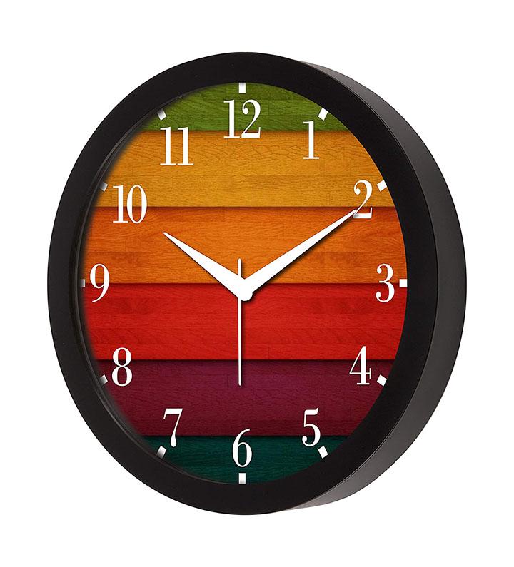 it2m wall clock