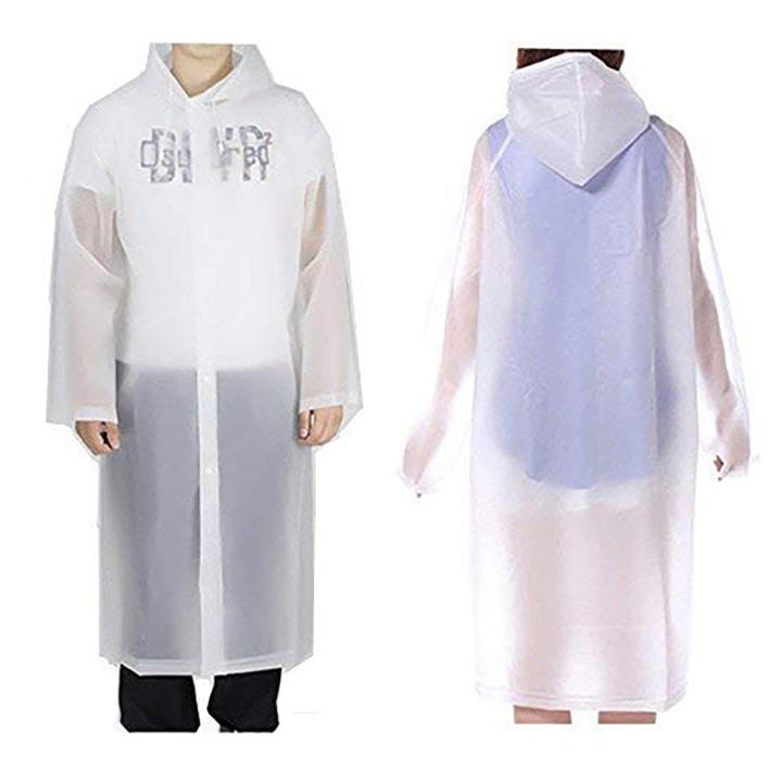 kacool raincoat