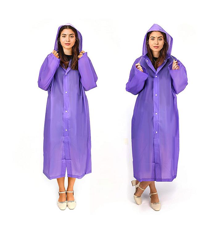 kurtzy raincoat