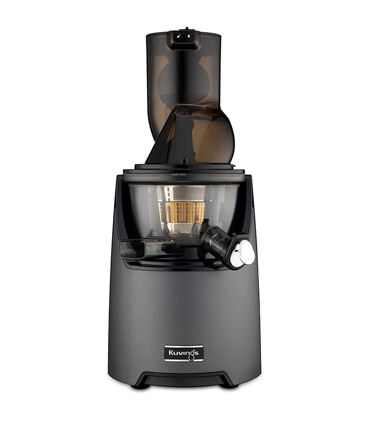 kuvings evo slow juicer