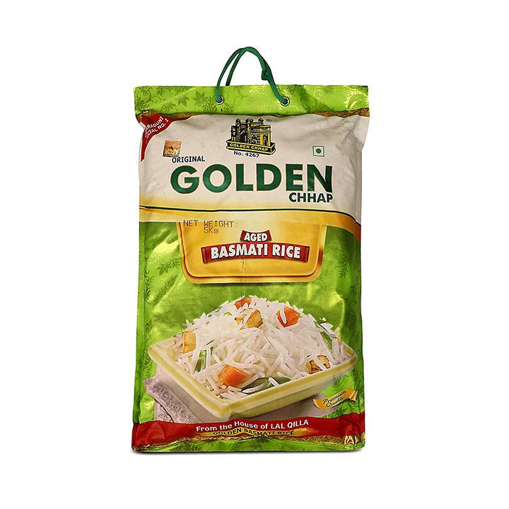 lal qilla gold basmati rice